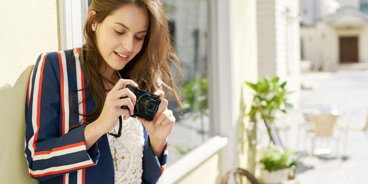 Sony Cyber Shot Dsc Wx500 My New Favourite Travel Camera Sony Cyber Shot Dsc Wx500 White