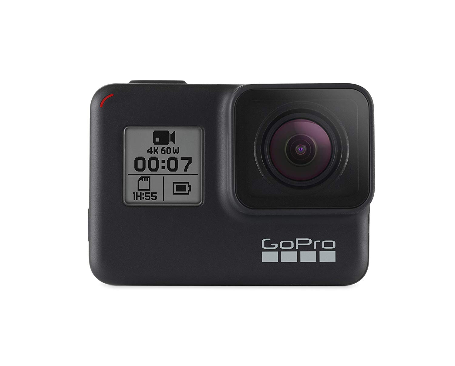 The Ultimate Guide To Road Trippin' With A GoPro: GoPro Tips