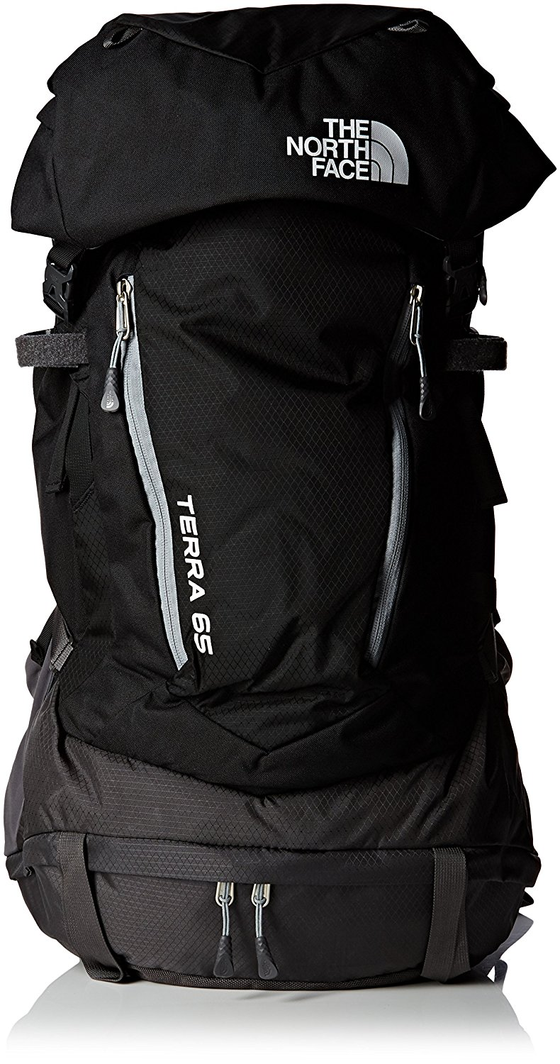3cc7d9711 The 7 Best North Face Backpacks For Travel & Adventure: Ultimate ...