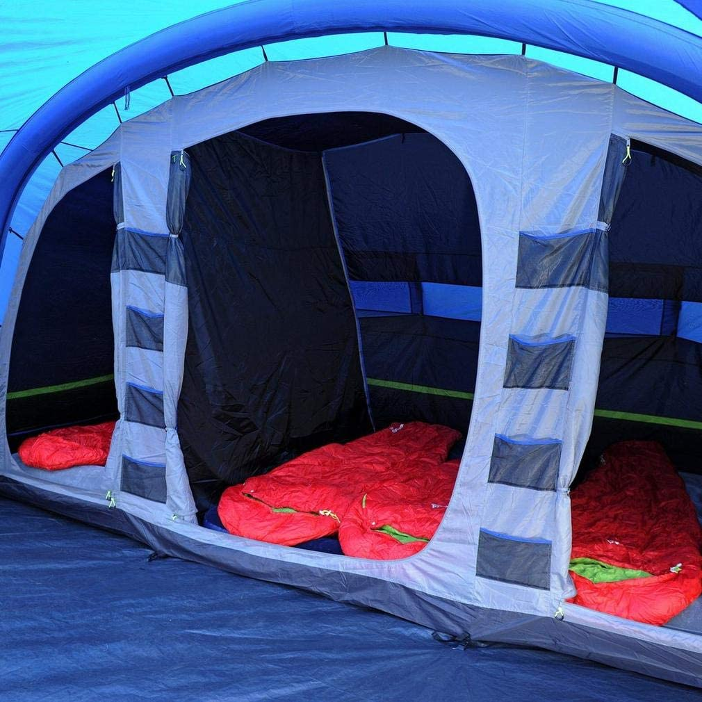 The Best 4 Room Tents 3 Bedroom Family Tents Travel Lifestyle